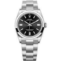 Rolex Oyster Perpetual 36 new 2020 Automatic Watch with original box and original papers 126000-0002