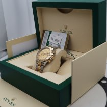 Rolex Daytona Very good Steel 40mm Automatic