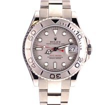 Rolex 168622 Steel Yacht-Master 35mm pre-owned United States of America, Florida, Boca Raton