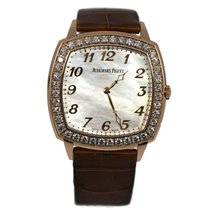 Audemars Piguet Tradition Rose gold 43mm Mother of pearl United States of America, New York, New York