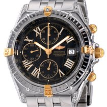 Breitling Steel 42mm Automatic Windrider pre-owned United States of America, New York, NEW YORK CITY