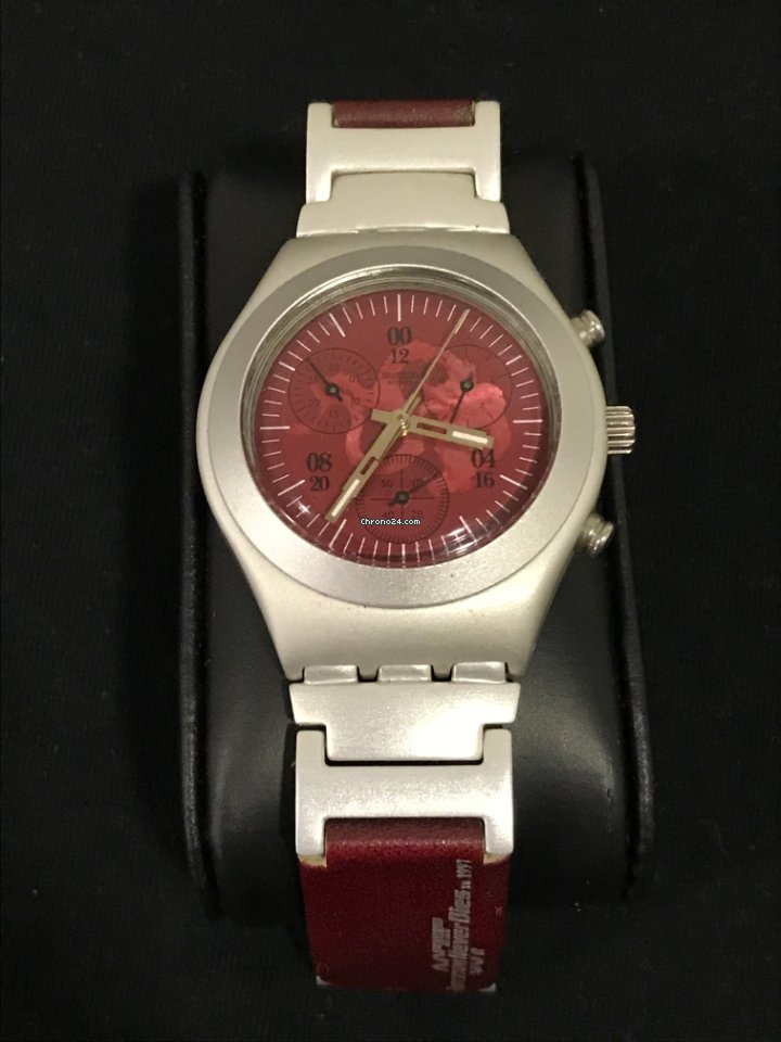 Swatch Swatch 2003 pre-owned