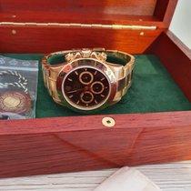 Rolex Daytona 16528 Sehr gut Gelbgold 40mm Automatik Deutschland, hamburg