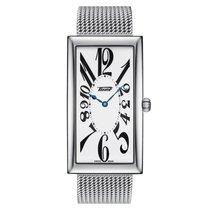 Tissot Heritage nuevo 2020 Cuarzo Reloj con estuche y documentos originales T1175091101200