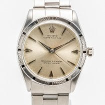 Rolex 1007 Acier 1963 Oyster Perpetual 34 34mm occasion