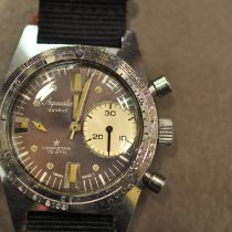 Aquastar 38mm Manual winding pre-owned