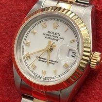 Rolex 69173 Acero y oro 1990 Lady-Datejust 26mm usados España, Barcelona