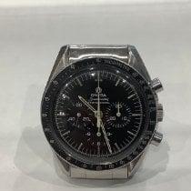 Omega Speedmaster Professional Moonwatch Acero Negro