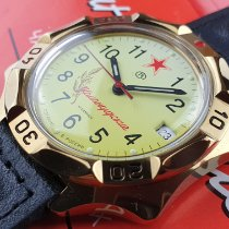 Vostok Manual winding new