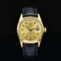 Rolex 1803 Or jaune 1966 Day-Date 36 36mm occasion France, Paris