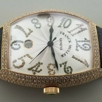 Franck Muller 8880 SC DT Good 39mm Automatic United States of America, Texas, Houston