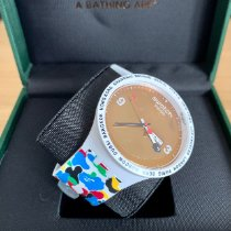 Swatch SO27Z709 Unworn Quartz United Kingdom, Swindon