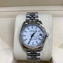 Rolex 178274 Acier 2011 Lady-Datejust 31mm occasion