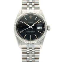 Rolex 16030 Steel 1982 Datejust 36mm pre-owned United States of America, California, Beverly Hills