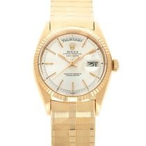 Rolex 1803 Yellow gold 1965 Day-Date 36 36mm pre-owned United States of America, California, Beverly Hills