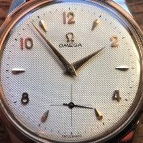 Omega 2800-1 Çok iyi Çelik 35mm Manuel kurmalı