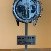 Zenith El Primero Staal Nederland, Heerhugowaard