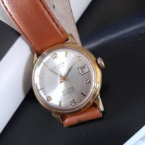 Grovana 34mm Manual winding pre-owned