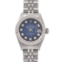 Rolex Lady-Datejust 26mm Blue