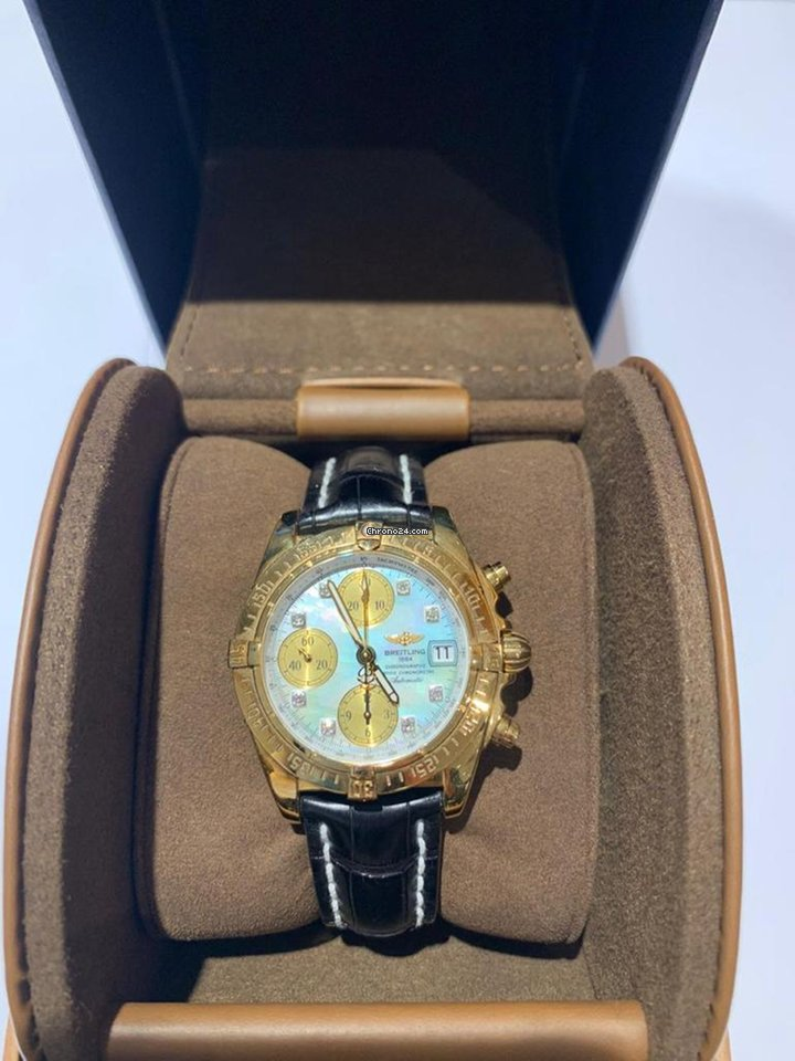 Breitling K1335812/A580-729P 2021 new