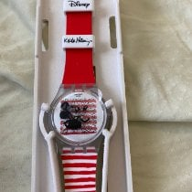 Swatch GZ352 new United States of America, Indiana, indianapolis