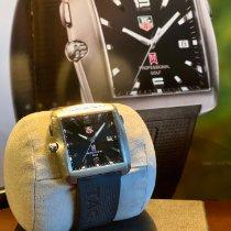 TAG Heuer Professional Golf Watch Titanium 38mm Black