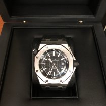 Audemars Piguet Royal Oak Offshore Diver 15710ST.OO.A002CA.01 Good Steel 42mm Automatic Canada, Delta