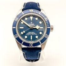 Tudor Black Bay Fifty-Eight Steel 39mm Blue No numerals United States of America, Mississippi, Madison