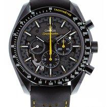 Omega 311.92.44.30.01.001 Keramiek 2021 Speedmaster Professional Moonwatch 44.2mm nieuw