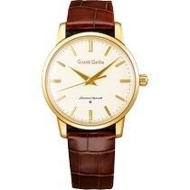 Seiko Grand Seiko new Watch with original box and original papers
