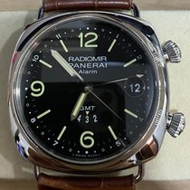 Panerai Steel 42mm Automatic PAM 00355 pre-owned Singapore, Singapore