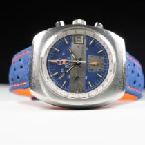 BWC-Swiss Steel 40mm Automatic pre-owned