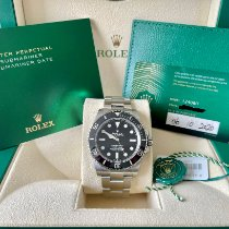 Rolex Steel 41mm Automatic 124060-0001 pre-owned Australia, Sydney