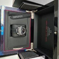 Omega Speedmaster Professional Moonwatch Keramik 44,25mm Schwarz Keine Ziffern Deutschland, Hilden