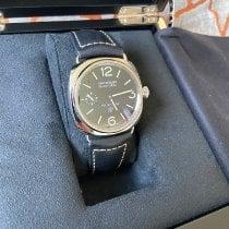 Panerai Radiomir Black Seal new 2019 Manual winding Watch with original box and original papers PAM 00754