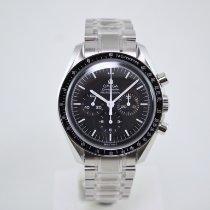 Omega Speedmaster Professional Moonwatch Staal 42mm Zwart Geen cijfers Nederland, Franeker
