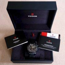 Tudor Black Bay Chrono new 2019 Automatic Chronograph Watch with original box and original papers 79360DK