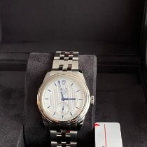Tudor Glamour Double Date Steel 42mm No numerals