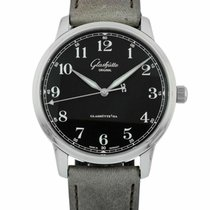 Glashütte Original Senator Excellence Steel 40mm Black Arabic numerals United States of America, Florida, Sarasota