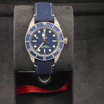 Tudor Black Bay Fifty-Eight Acero Azul Sin cifras
