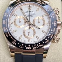 Rolex Daytona 116515ln New Rose gold 40mm Automatic