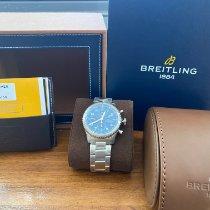 Breitling Navitimer 8 Steel 43mm Blue Arabic numerals United States of America, California, Manhattan Beach