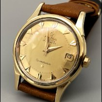 Omega 14393 1960 Constellation 34.5mm pre-owned