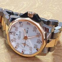 Corum Admiral's Cup Competition 48 nowość Automatyczny Zegarek z oryginalnym pudełkiem 947.931.05/V790 AA32