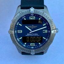 Breitling Aerospace Titanium 40mm Blue Arabic numerals United States of America, New Jersey, Westfield