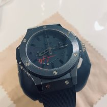Hublot Big Bang 44 mm Ceramic Black