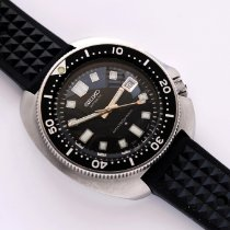 Seiko Steel 44mm Automatic 6105-8110 pre-owned Canada, Montreal