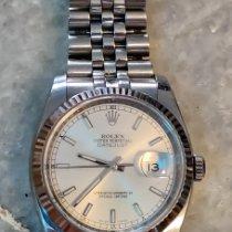 Rolex Datejust 116234 Very good Steel Automatic India, Navi Mumbai