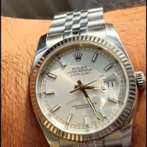 Rolex Datejust 116234 Very good Steel Automatic India, Navi Mumbai