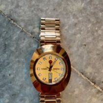 Rado Diastar 764.0413.3 Very good Tungsten Automatic India, Navi Mumbai